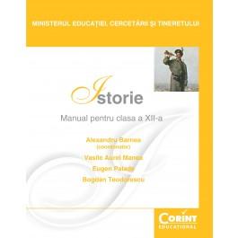 Istorie / Barnea - Manual pentru clasa a XII-a