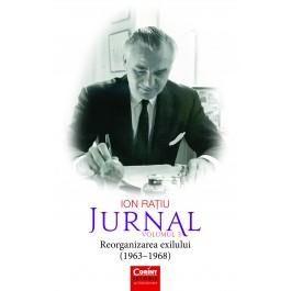 Ion Ratiu. Jurnal vol.3
