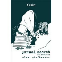 Jurnal Secret. Noi dezvaluiri