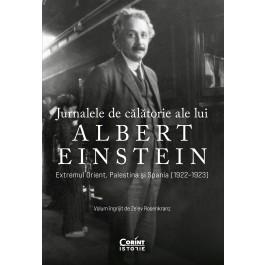 Jurnalele de călătorie ale lui Albert Einstein