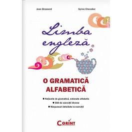 Limba engleză. O gramatică alfabetică