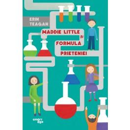 Maddie Little și formula prieteniei