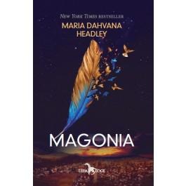 Magonia (volumul I din seria Magonia)
