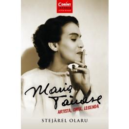 Maria Tanase. Artista, omul, legenda