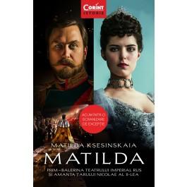 MATILDA. Prim-balerina Teatrului Imperial Rus si amanta Țarului Nicolae al II-lea