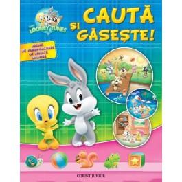 Baby Looney Tunes. Caută şi găseşte!