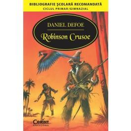 ROBINSON CRUSOE (Bibliografie scolara)