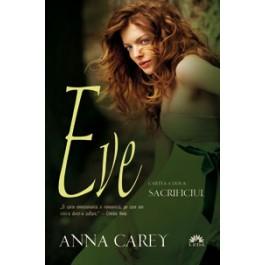Sacrificiul (Eve, cartea a 2-a)