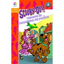 Scooby-Doo! Teroare în magazinul de jucării