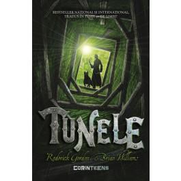 Tunele (vol.1 din seria Tunele)