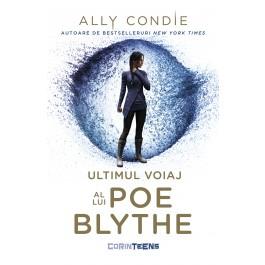 Ultimul voiaj al lui Poe Blythe