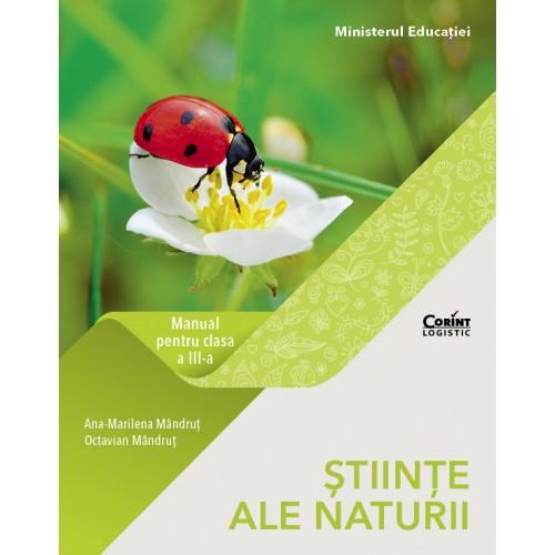 Științe ale naturii. Manual pentru clasa a III-a