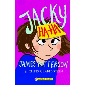 Jacky Ha-Ha
