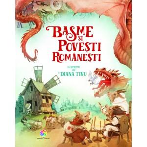 Basme și povești românești