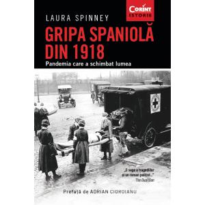 Gripa spaniolă din 1918