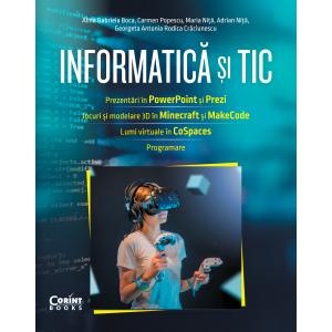 Informatică și TIC. Culegere și aplicații