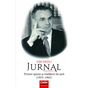 Ion Rațiu. Jurnal vol.2