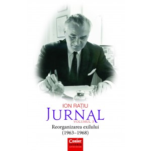 Ion Rațiu. Jurnal vol.3