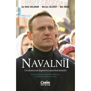 Navalnîi. Un democrat împotriva autoritarismului