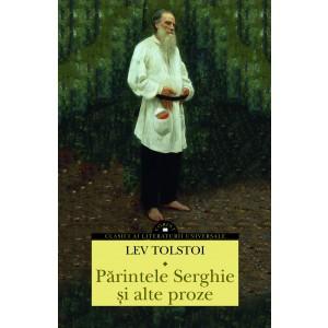 Părintele Serghie și alte proze