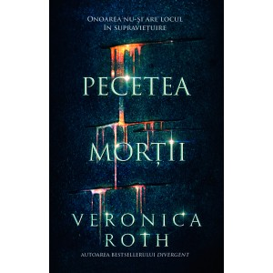Pecetea mortii (vol.1)