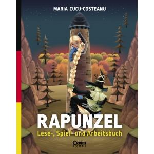 Rapunzel. Lese-, Spiel- und Arbeitsbuch