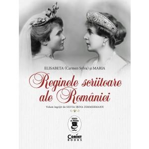 Reginele scriitoare ale României