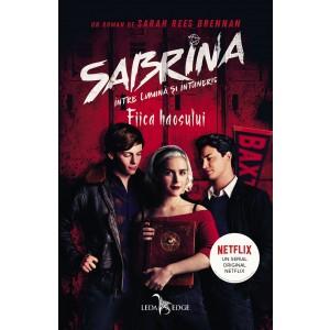 Fiica haosului  (vol. 2 din seria Sabrina: Între lumină și întuneric)