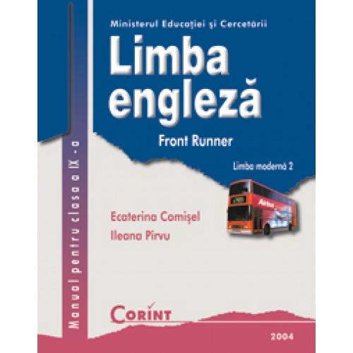 Limba engleză L2 - Manual pentru clasa a IX-a