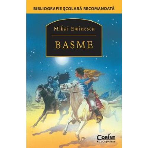 BASME MIHAI EMINESCU