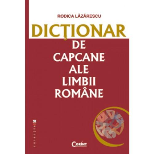 Dictionar de capcane