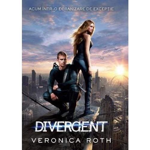 Divergent vol.1