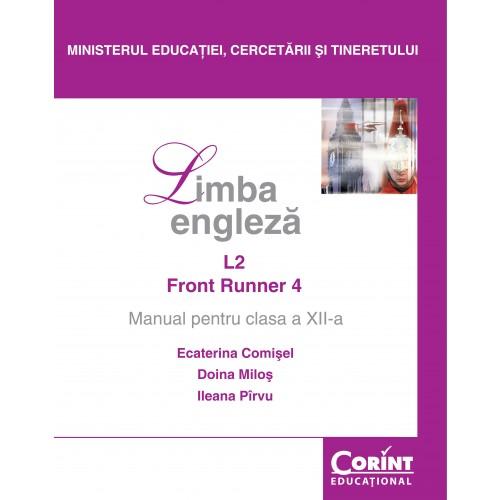Limba engleză L2 - Manual pentru clasa a XII-a