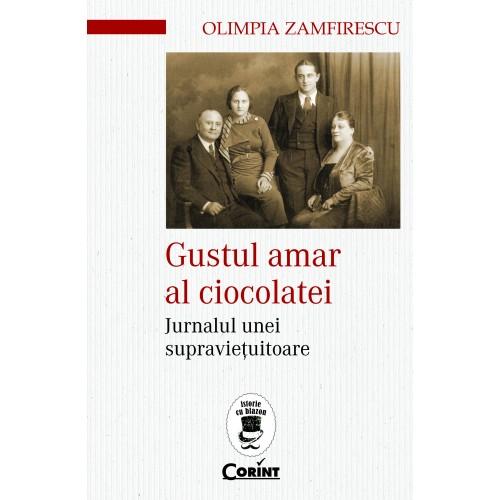Gustul amar al ciocolatei