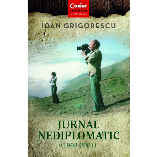 Jurnal nediplomatic (1998-2001)