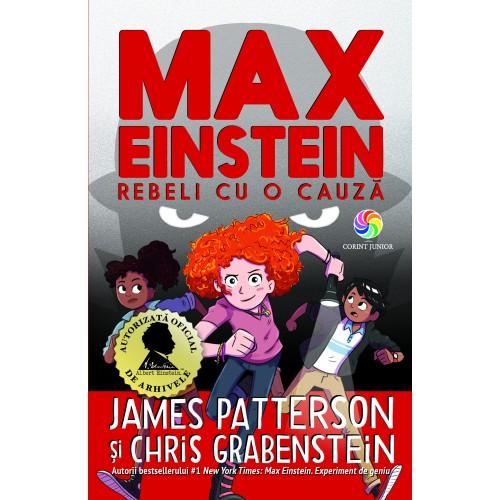 Max Einstein. Rebeli cu o cauză