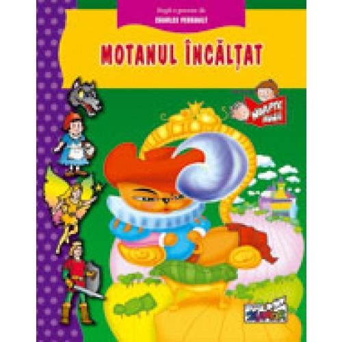 MOTANUL INCALTAT