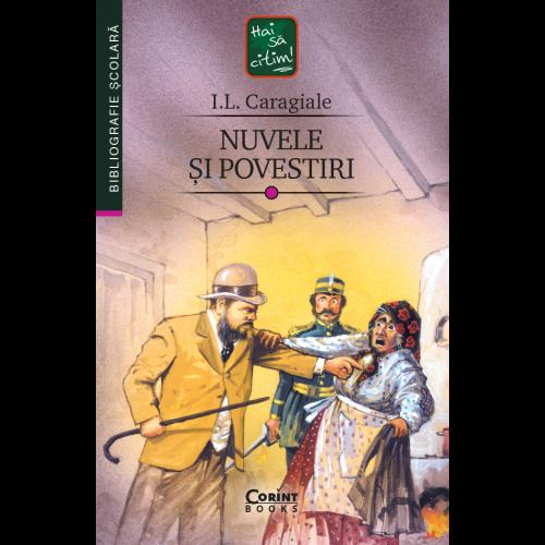 Nuvele și povestiri / Caragiale