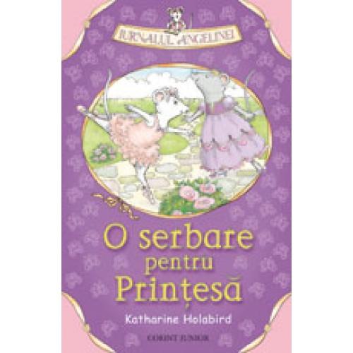O serbare pentru prinţesă