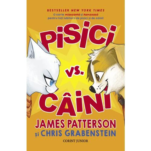 Pisici vs. Câini