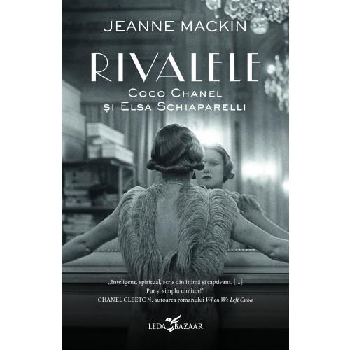 Rivalele. Coco Chanel și Elsa Schiparelli