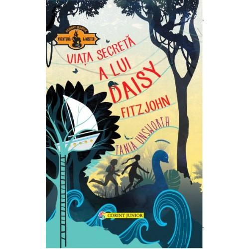 Viaţa secretă a lui Daisy Fitzjohn
