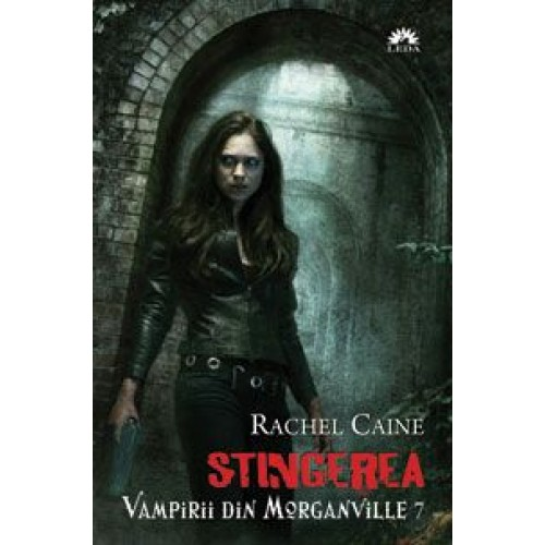 Stingerea (Vampirii din Morganville, vol. 7)