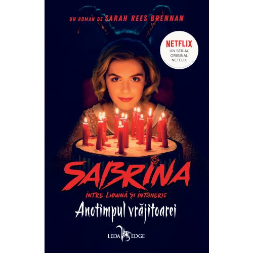 Sabrina: între lumină și întuneric