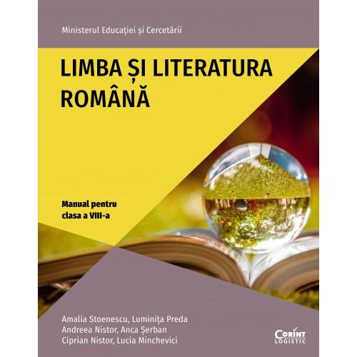 Limba si Literatura Romana. Manual pentru clasa a VIII-a