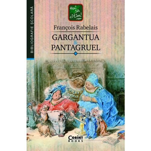 Gargantua & Pantagruel