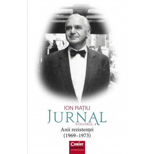 Ion Ratiu. Jurnal vol.4