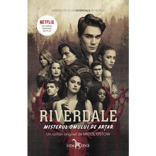 Riverdale. Misterul omului de artar (vol.3)