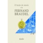 O LECTIE DE ISTORIE CU FERNAND BRAUDEL