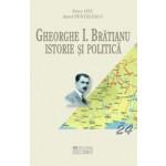 GHEORGHE I. BRATIANU. ISTORIE SI POLITICA